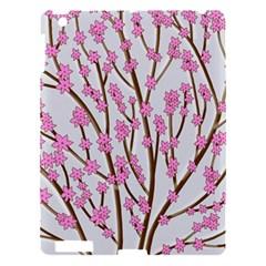 Cherry Tree Apple Ipad 3/4 Hardshell Case by Valentinaart