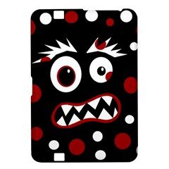 Madness  Kindle Fire HD 8.9  by Valentinaart