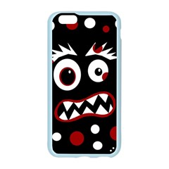 Madness  Apple Seamless iPhone 6/6S Case (Color) by Valentinaart