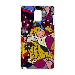 New Year Samsung Galaxy Note 4 Hardshell Case