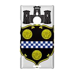 Pittsburgh Coat of Arms  Nokia Lumia 1520 by abbeyz71