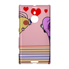 Love Nokia Lumia 1520 by Valentinaart