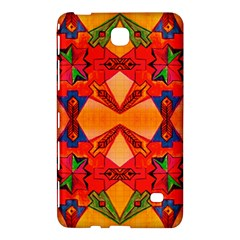 Ghbnh Samsung Galaxy Tab 4 (7 ) Hardshell Case  by MRTACPANS