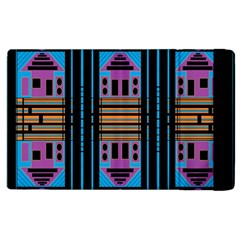 House One House Apple Ipad 2 Flip Case by MRTACPANS