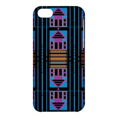 House One House Apple Iphone 5c Hardshell Case by MRTACPANS