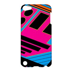 Olool Apple Ipod Touch 5 Hardshell Case by MRTACPANS