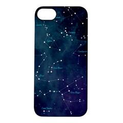 Constellations Apple Iphone 5s/ Se Hardshell Case by DanaeStudio