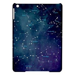 Constellations Apple Ipad Air Hardshell Case by DanaeStudio