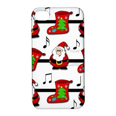 Christmas Song Apple Iphone 4/4s Hardshell Case With Stand by Valentinaart