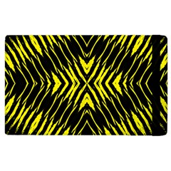 Yyyyyyyyy Apple Ipad 2 Flip Case by MRTACPANS