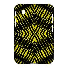 Yyyyyyyyy Samsung Galaxy Tab 2 (7 ) P3100 Hardshell Case  by MRTACPANS