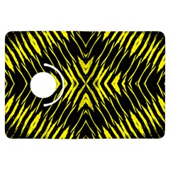 Yyyyyyyyy Kindle Fire Hdx Flip 360 Case by MRTACPANS