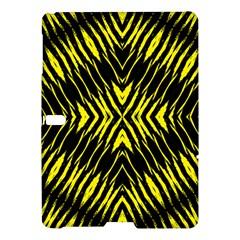Yyyyyyyyy Samsung Galaxy Tab S (10 5 ) Hardshell Case  by MRTACPANS