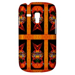 SUGER BUNNY Samsung Galaxy S3 MINI I8190 Hardshell Case by MRTACPANS