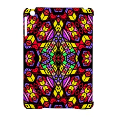 Bigger Modelg Apple iPad Mini Hardshell Case (Compatible with Smart Cover) by MRTACPANS
