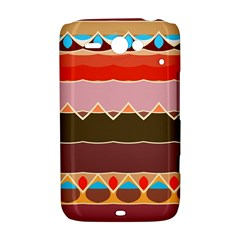 Waves and other shapes                                                                                                   HTC ChaCha / HTC Status Hardshell Case by LalyLauraFLM