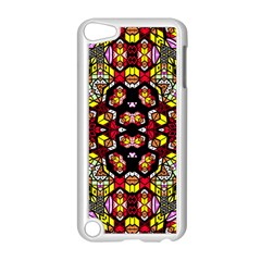 ANCIENT SPIRIT Apple iPod Touch 5 Case (White) by MRTACPANS