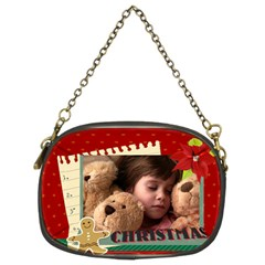Xmas By 2016   Chain Purse (two Sides)   4nrd9bizlqqo   Www Artscow Com Front