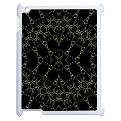Jinga Star Apple Ipad 2 Case (white) by MRTACPANS
