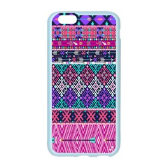 Tribal Seamless Aztec Pattern Apple Seamless iPhone 6/6S Case (Color) by Zeze