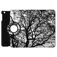 Tree Fractal Apple iPad Mini Flip 360 Case by Zeze
