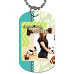 sport - Dog Tag (One Side)
