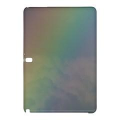 Between the Rainbow Samsung Galaxy Tab Pro 12.2 Hardshell Case by picsaspassion