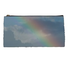 Rainbow In The Sky Pencil Cases by picsaspassion