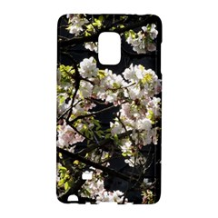 Japanese Cherry Blossom Galaxy Note Edge by picsaspassion