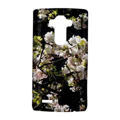 Japanese cherry blossom LG G4 Hardshell Case by picsaspassion