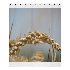Cornfield Shower Curtain 60  X 72  (medium)  by picsaspassion