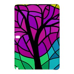 Decorative Tree 2 Samsung Galaxy Tab Pro 12 2 Hardshell Case by Valentinaart