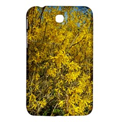 Nature, Yellow Orange Tree Photography Samsung Galaxy Tab 3 (7 ) P3200 Hardshell Case  by yoursparklingshop