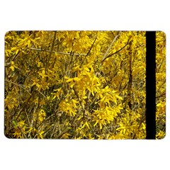 Nature, Yellow Orange Tree Photography Ipad Air 2 Flip by yoursparklingshop