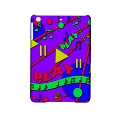 Music 2 Ipad Mini 2 Hardshell Cases by Valentinaart