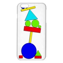Balance  Iphone 6 Plus/6s Plus Tpu Case by Valentinaart