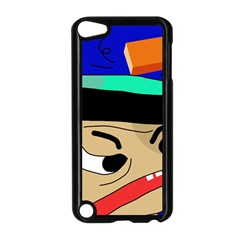 Accident  Apple Ipod Touch 5 Case (black) by Valentinaart