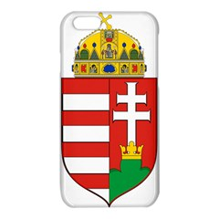Medieval Coat of Arms of Hungary  iPhone 6/6S TPU Case by abbeyz71