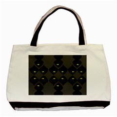 Holistic Wine Basic Tote Bag (two Sides) by MRTACPANS