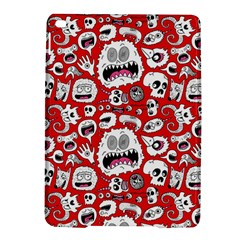 Another Monster Pattern iPad Air 2 Hardshell Cases by AnjaniArt
