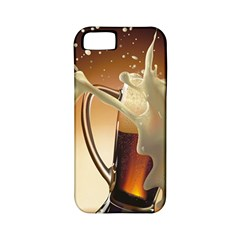 Beer Wallpaper Apple Iphone 5 Classic Hardshell Case (pc+silicone) by AnjaniArt