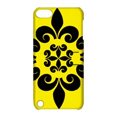 Mass Unite Apple Ipod Touch 5 Hardshell Case With Stand by MRTACPANS