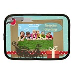 xmas - Netbook Case (Medium)
