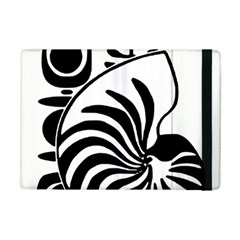 Emblem of New Caledonia iPad Mini 2 Flip Cases by abbeyz71