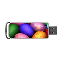Easter Egg Portable USB Flash (Two Sides) by AnjaniArt