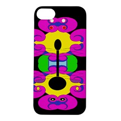 Il Apple Iphone 5s/ Se Hardshell Case by MRTACPANS