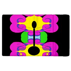 Il Apple Ipad 2 Flip Case by MRTACPANS