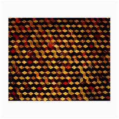 Fond 3d Small Glasses Cloth (2-Side) by Zeze