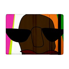 Cool Apple Ipad Mini Flip Case by Valentinaart
