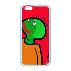 Looking up Apple Seamless iPhone 6/6S Case (Color) by Valentinaart